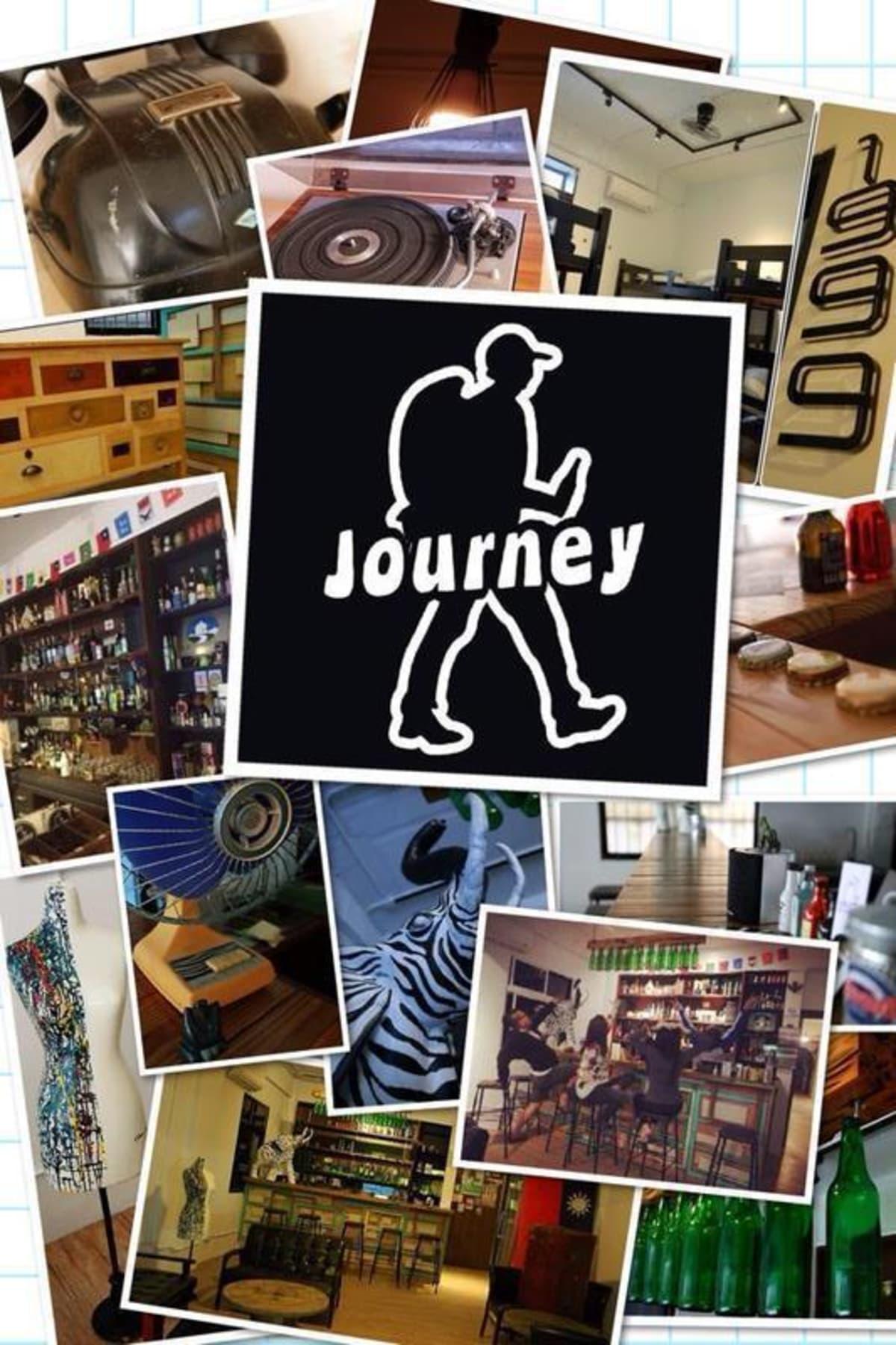 Journey Hostel & Bar, Hualien, Taiwan China