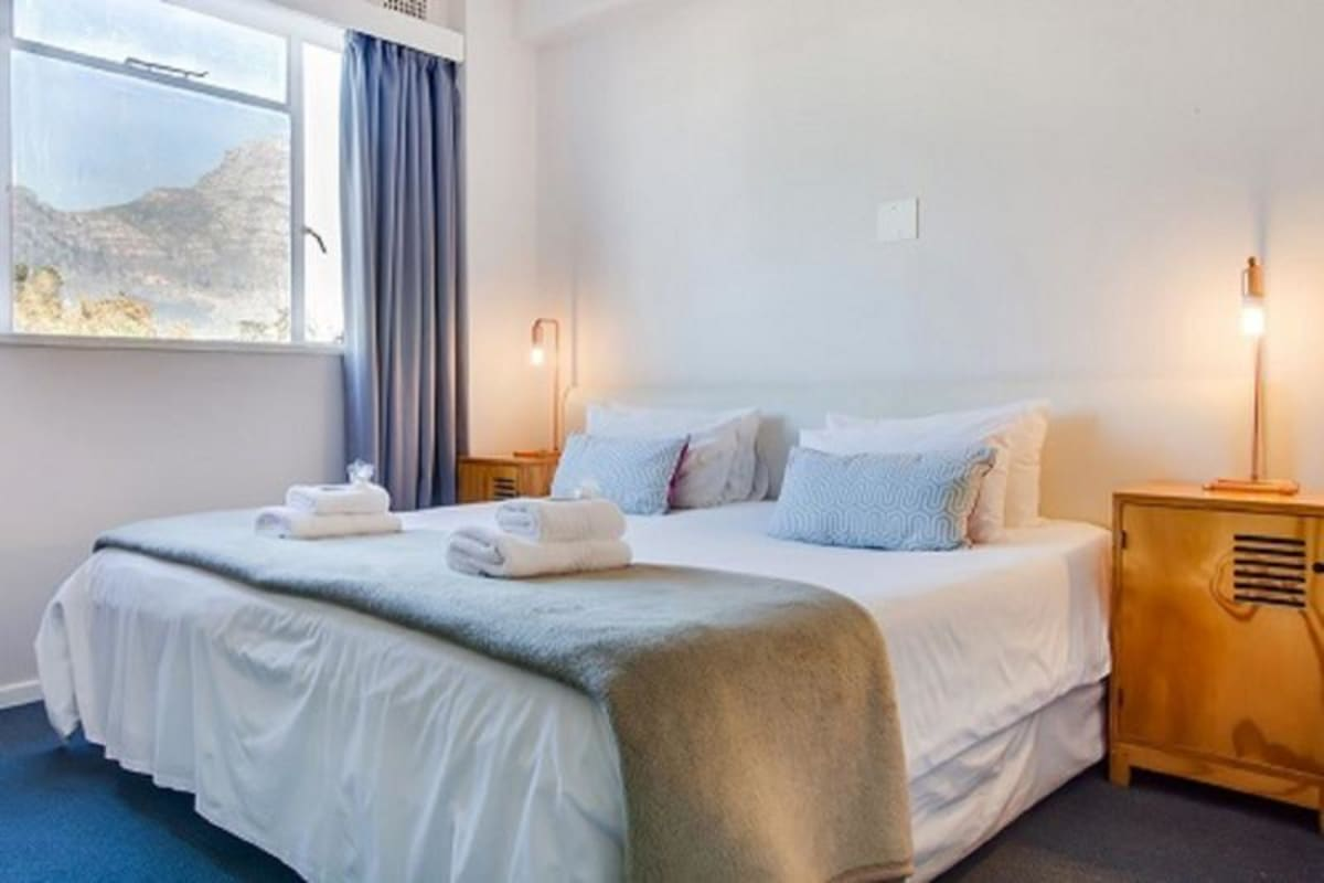ONCE in Cape Town, Cape Town, South Africa hostel