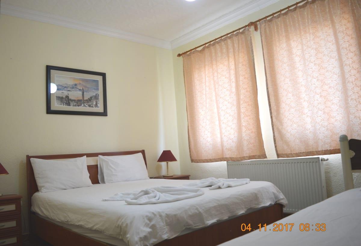Hostel Terra Vista, Goreme, Turkey