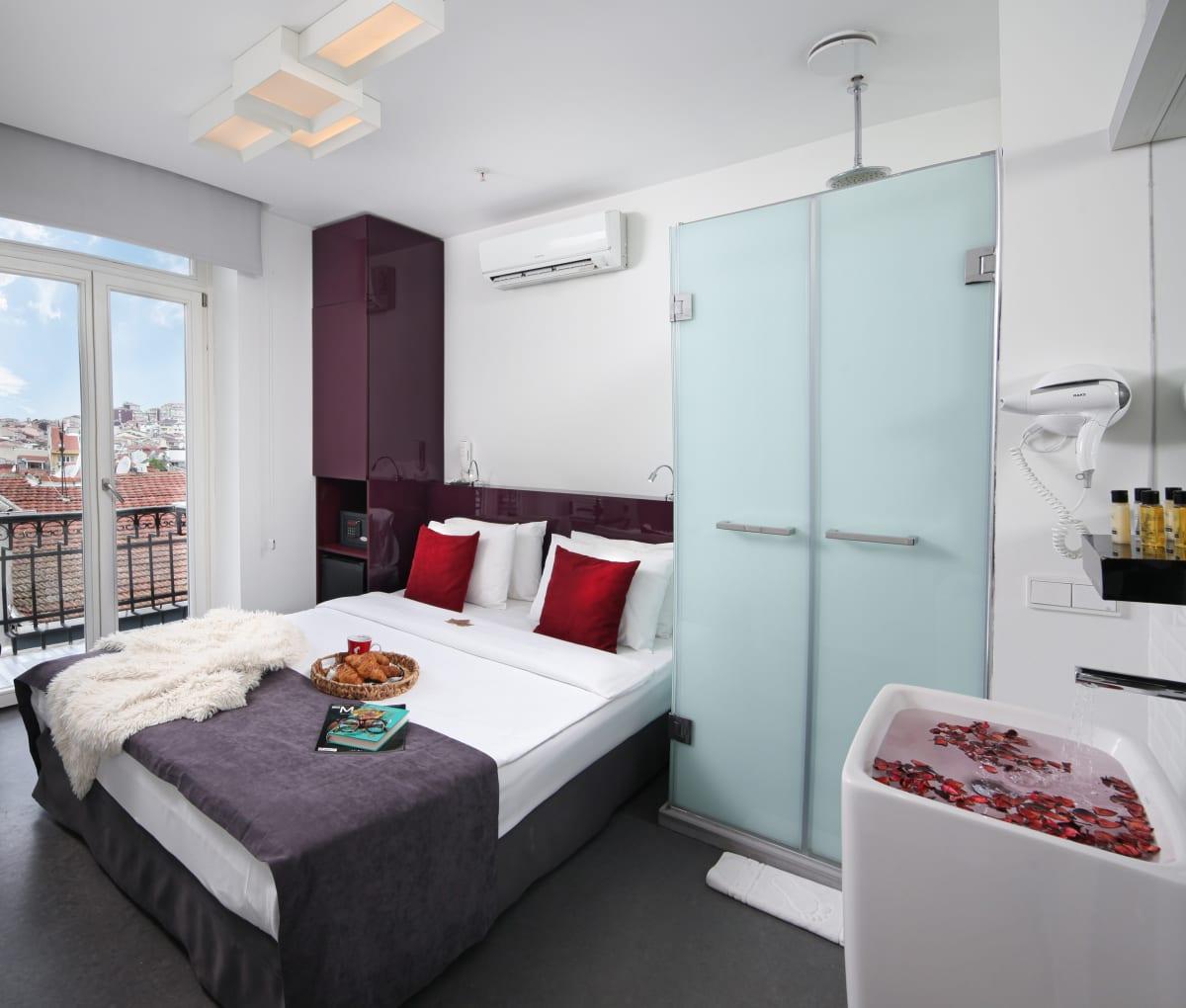 Bunk Hostel, Istanbul, Turkey hostel