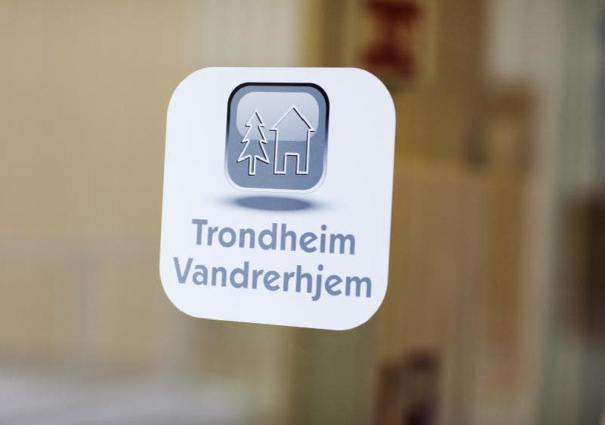 Trondheim Vandrerhjem, Trondheim, Norway