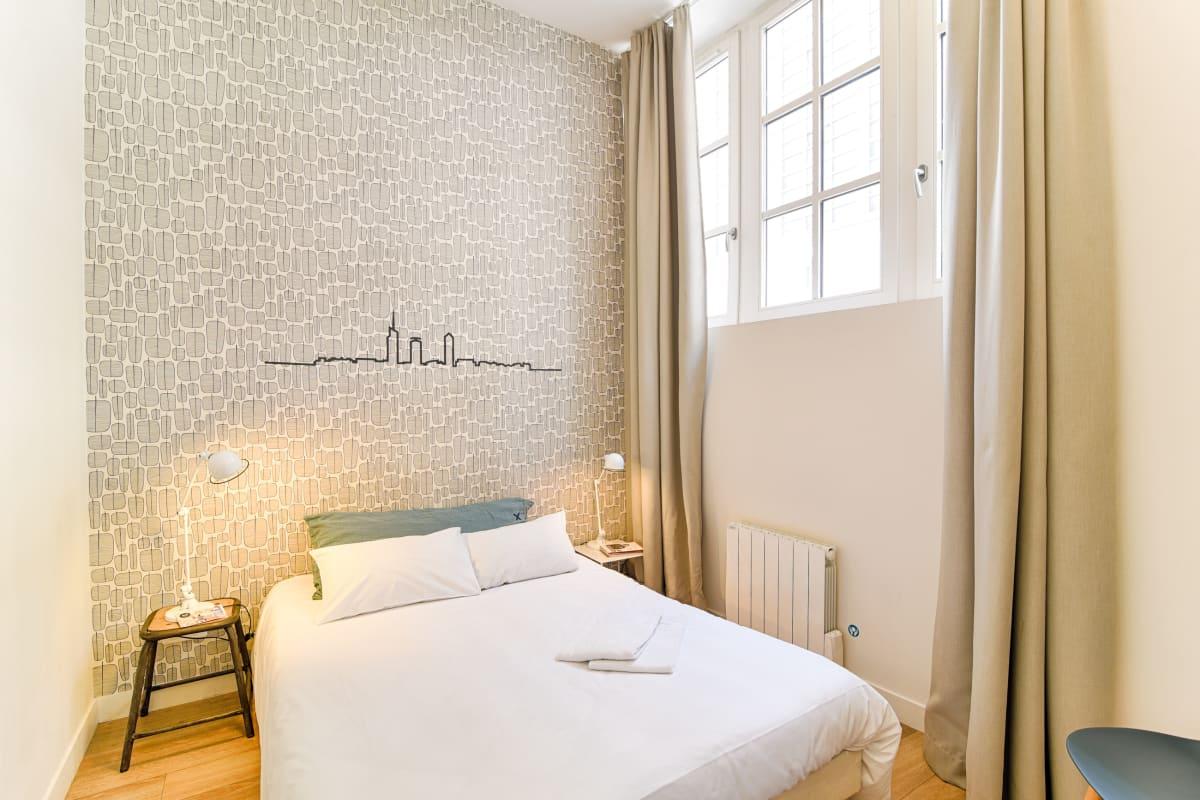 SLO Living Hostel, Lyon, France