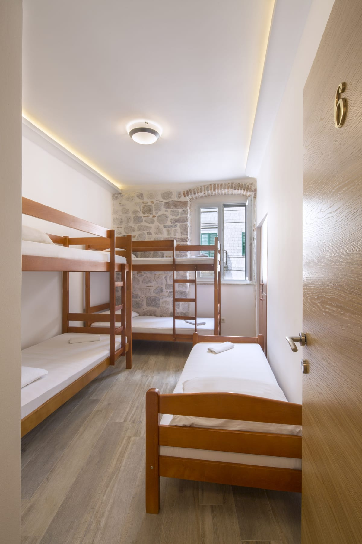 Hostel Centrum, Kotor, Montenegro hostel