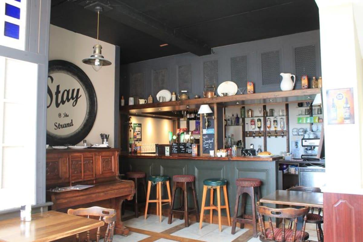 The SeaFront Inn, Dingle, Ireland
