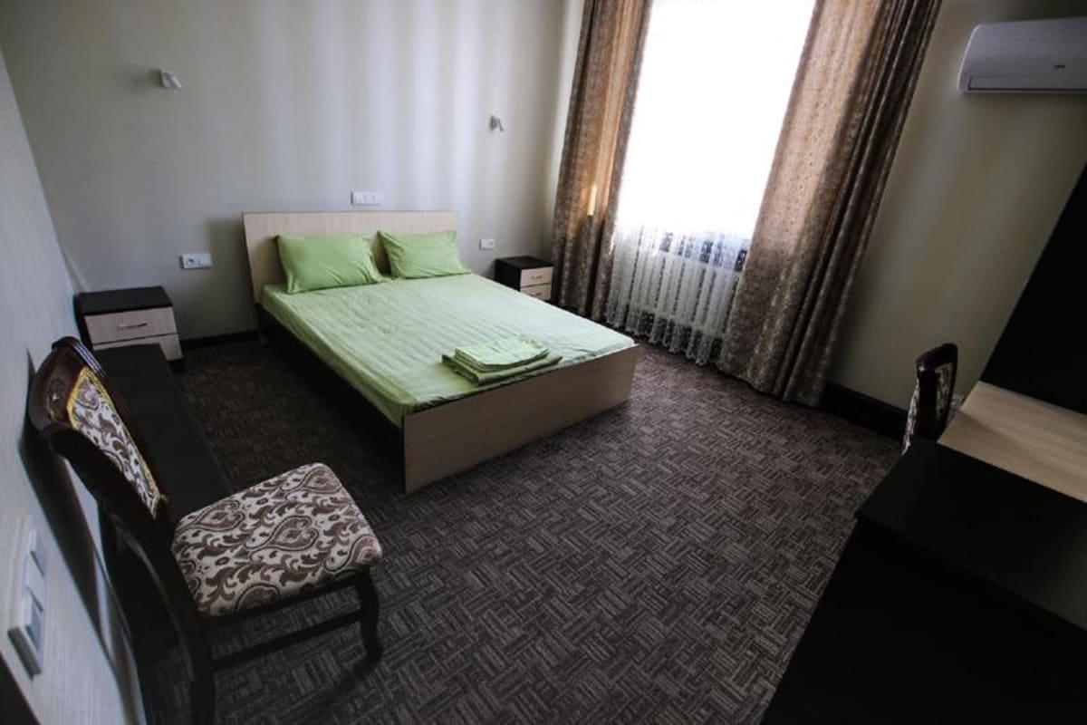 Apple Hostel Bishkek, Bishkek, Kyrgyzstan