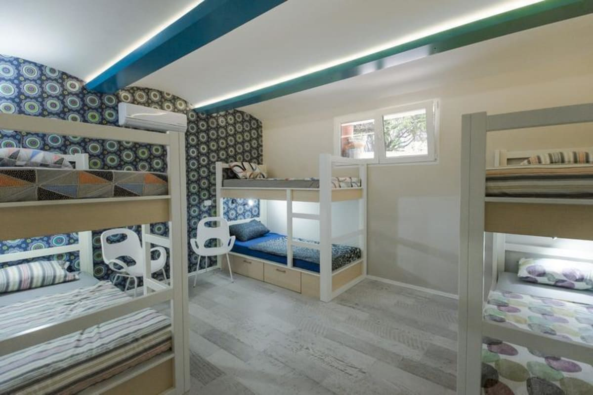 Hostel Bongo, Belgrade, Serbia hostel