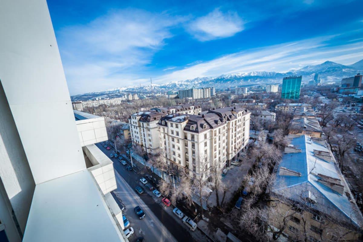 Sky Hostel Almaty, Almaty, Kazakhstan
