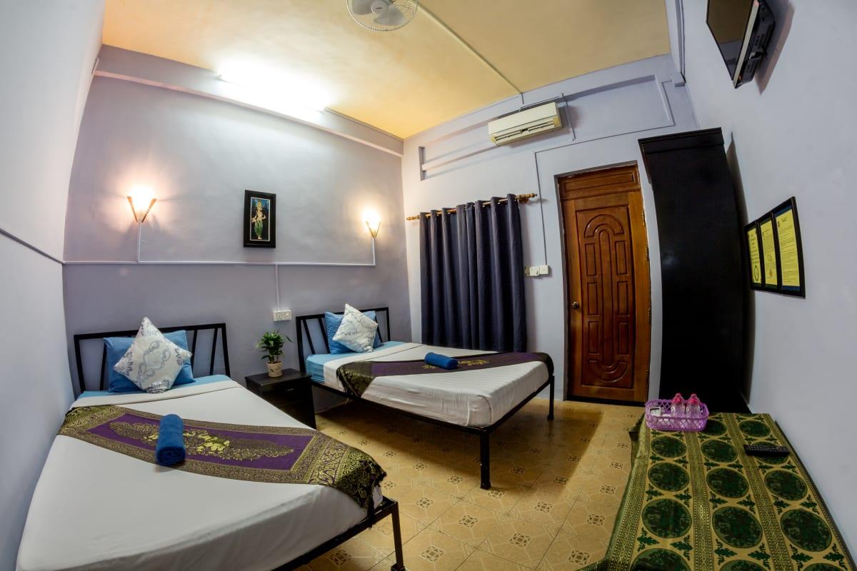 Lovely Jubbly Villa, Phnom Penh, Cambodia