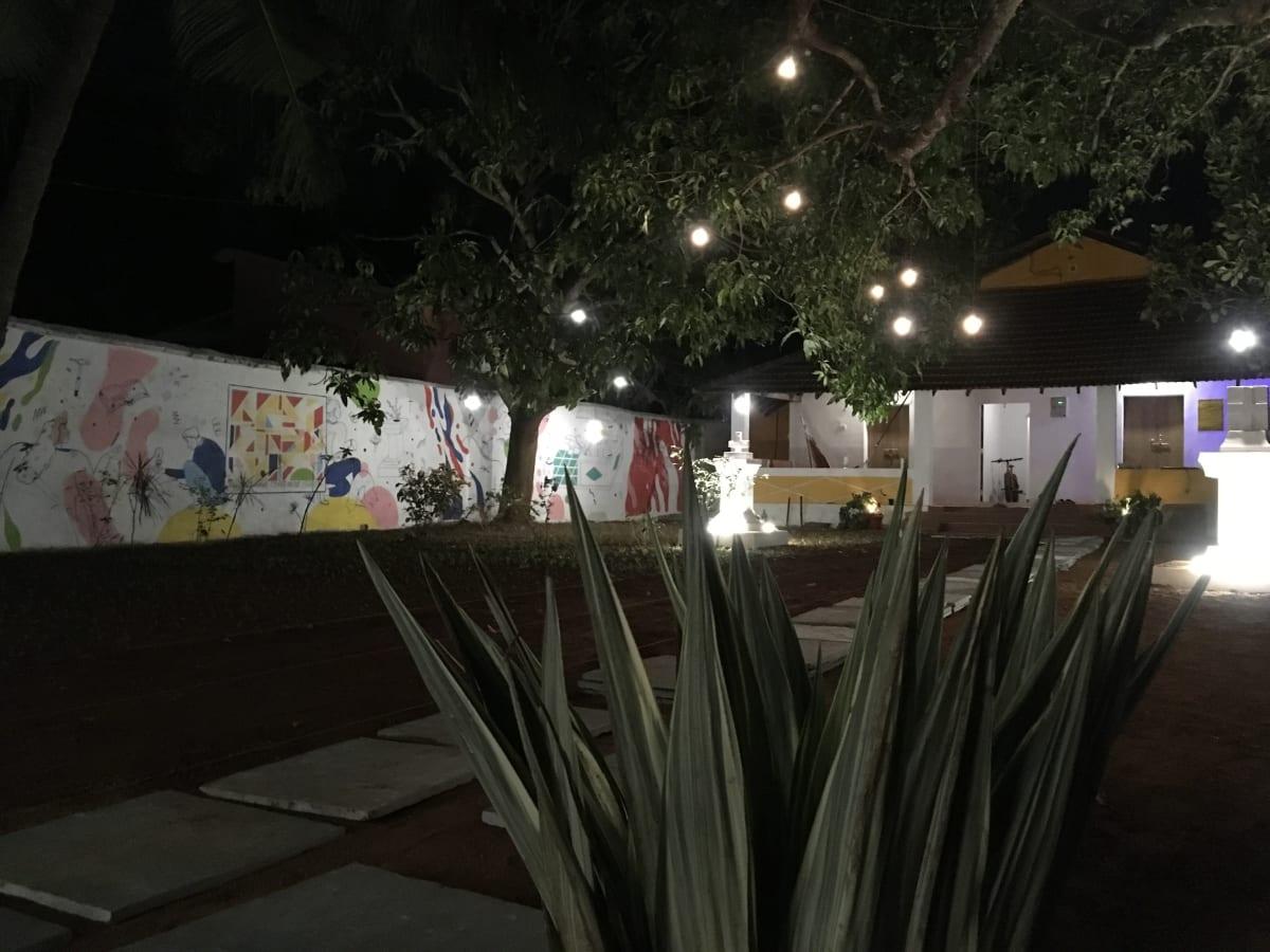 Anjuna by Roadhouse Hostels, Goa, India