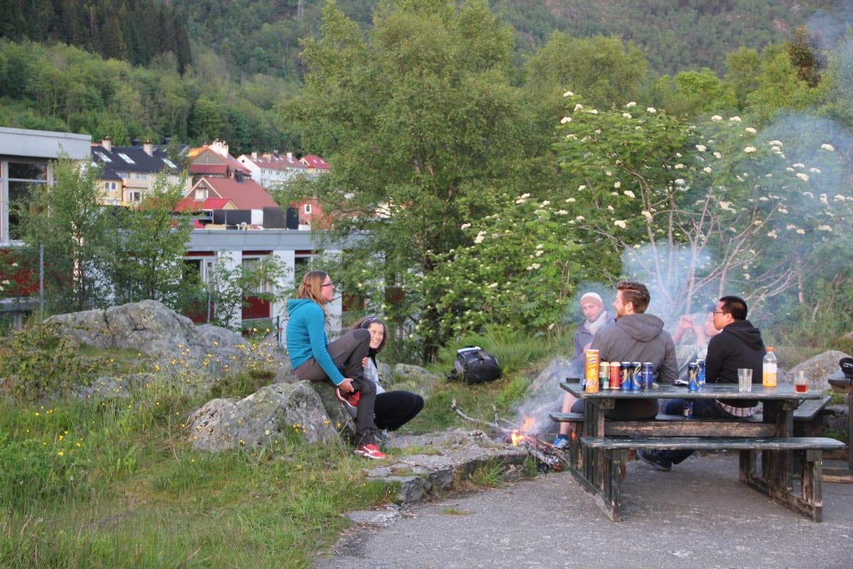 HI Bergen Hostel Montana, Bergen, Norway