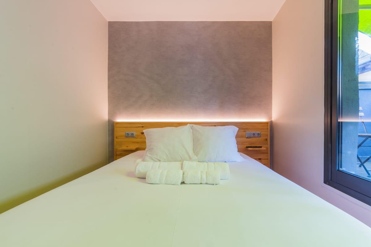 Ok Hostel Madrid, Calle Juanelo, 24 | Reserva el albergue con Hostelworld.com, Spain hostel