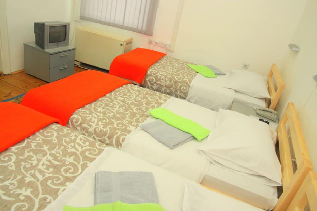 Bed & Breakfast Crystal Lights in Pirot, Serbia, Serbia hostel
