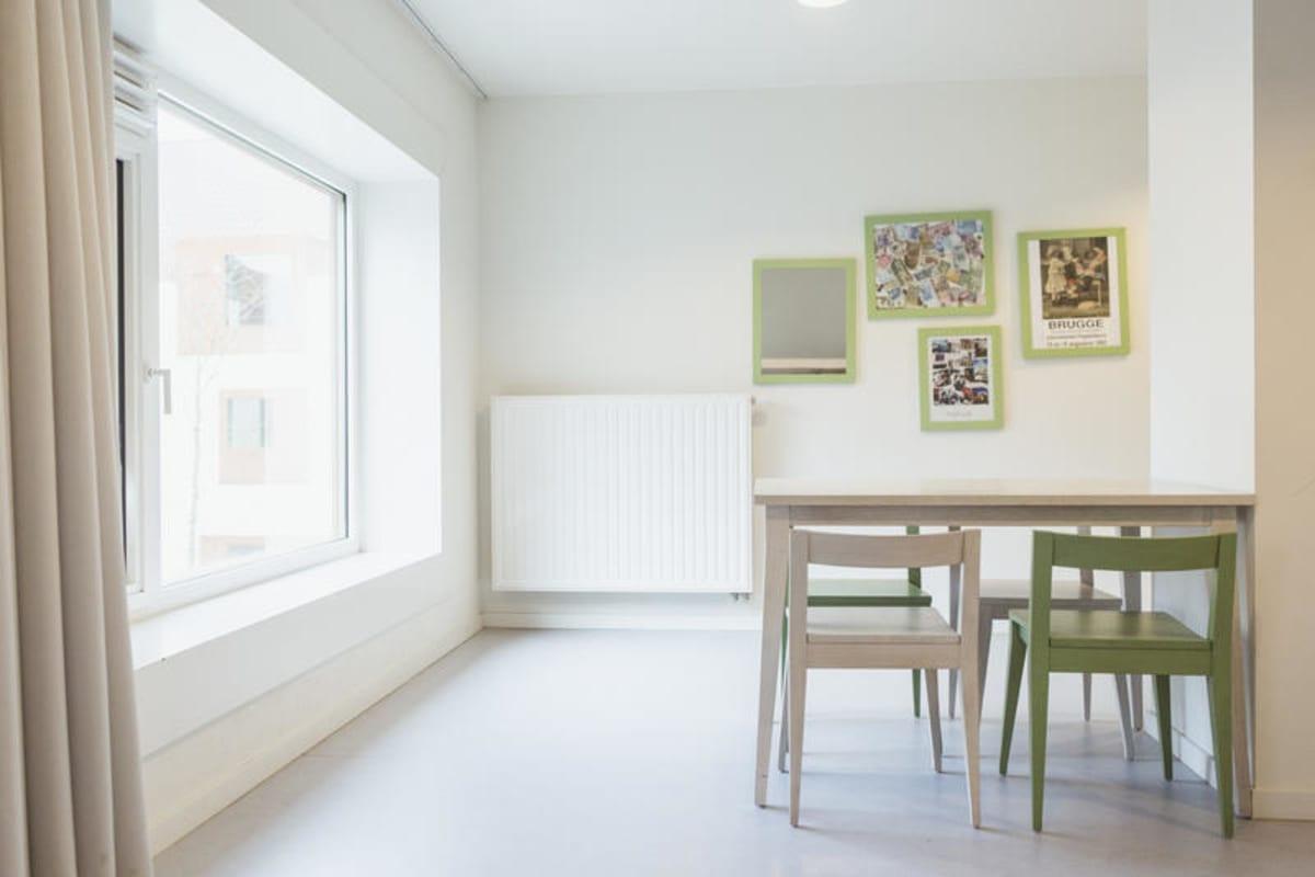 Snuffel Hostel, Bruges, Belgium