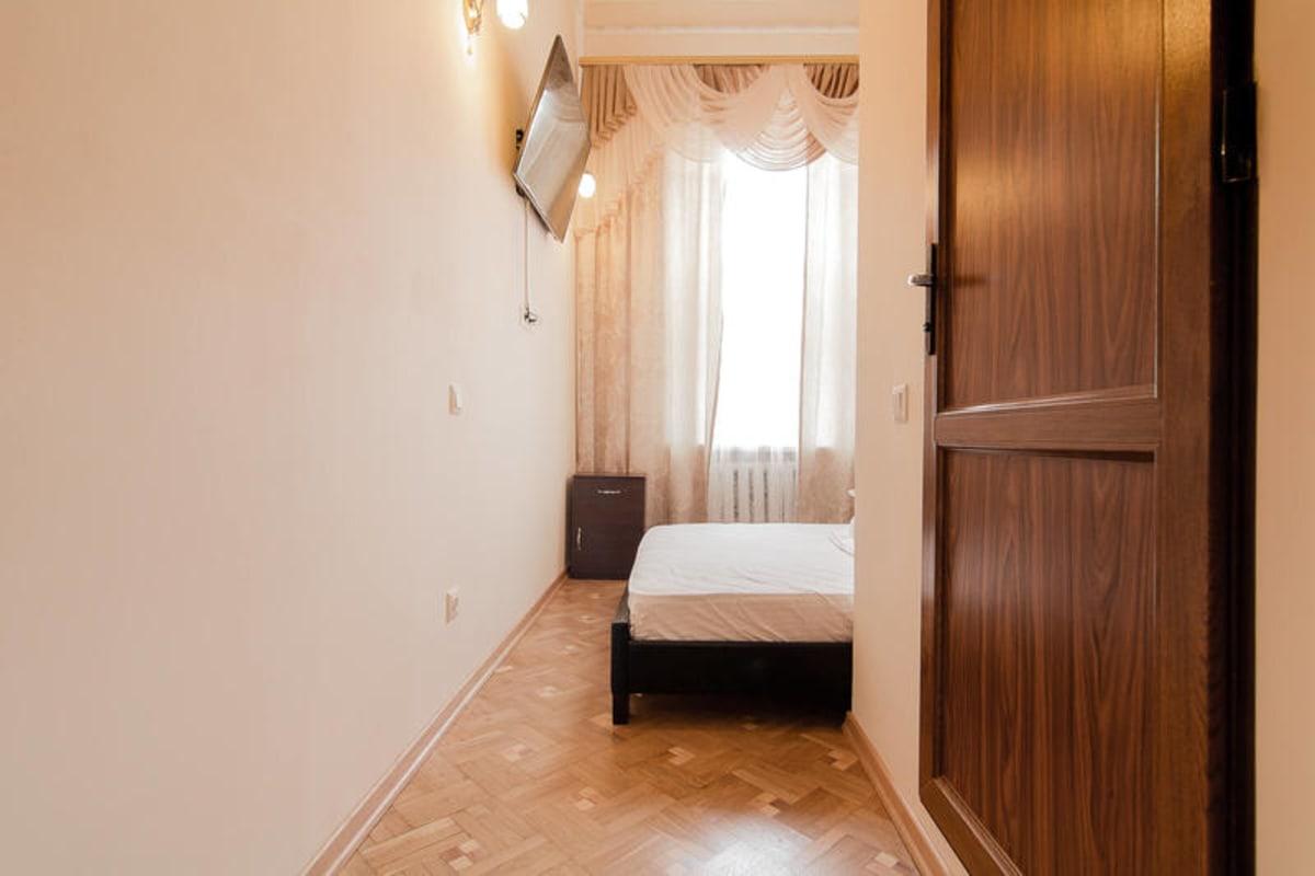 Mama Hostel, Odessa, Ukraine