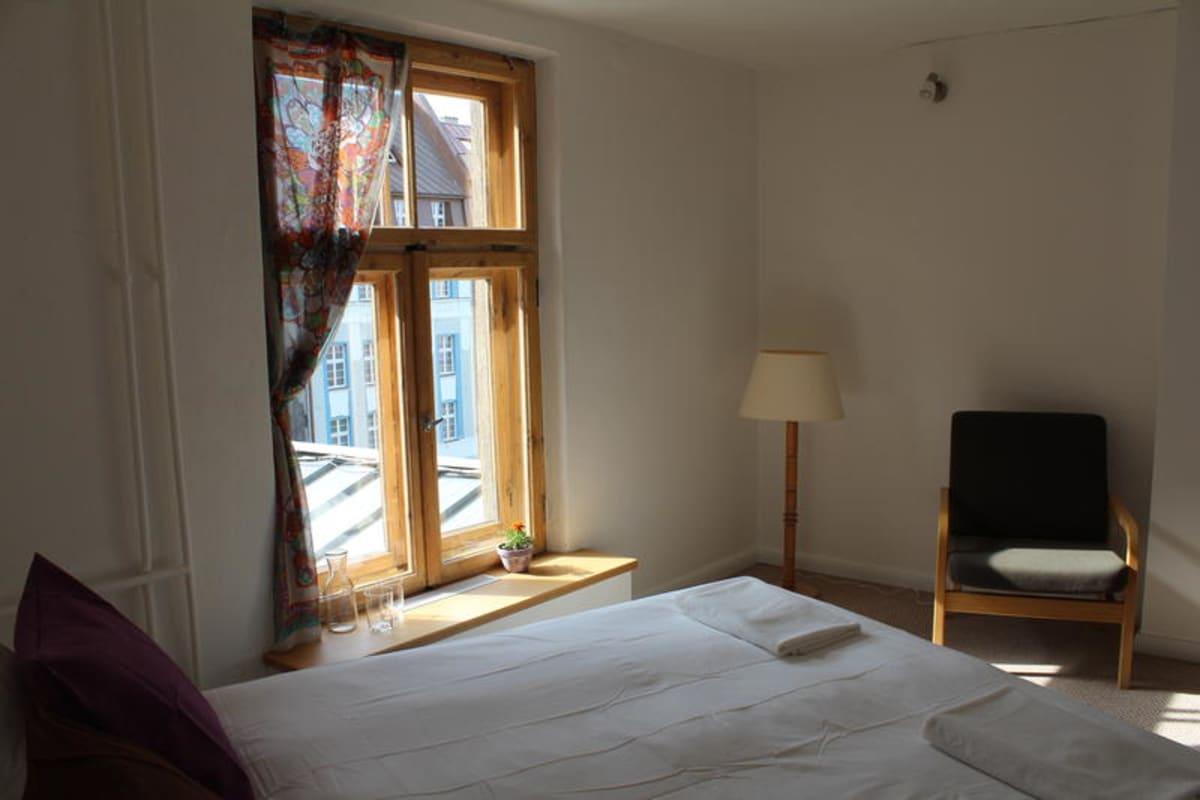 Tree House Hostel, Riga, Latvia hostel