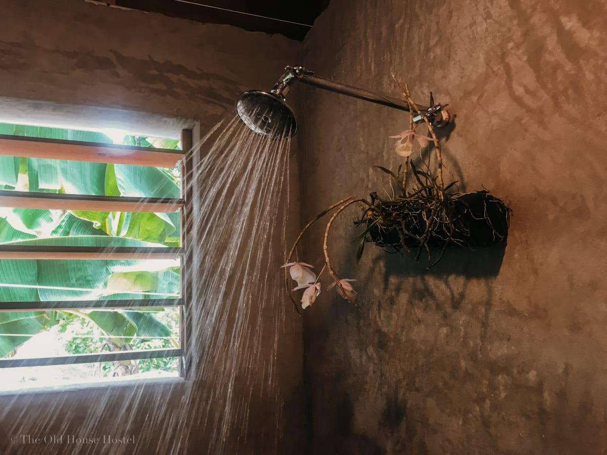 The Old House Hostel, San Ignacio, Belize