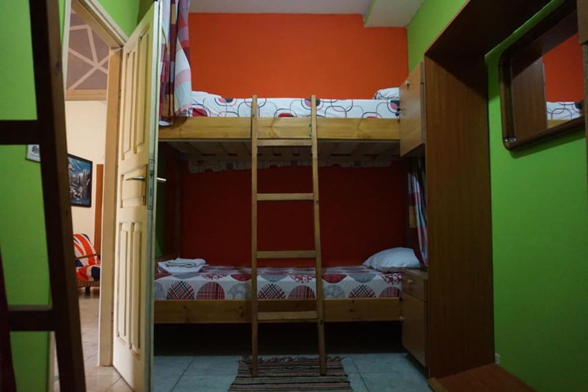 Himara Downtown Hostel, Himare, Albania hostel
