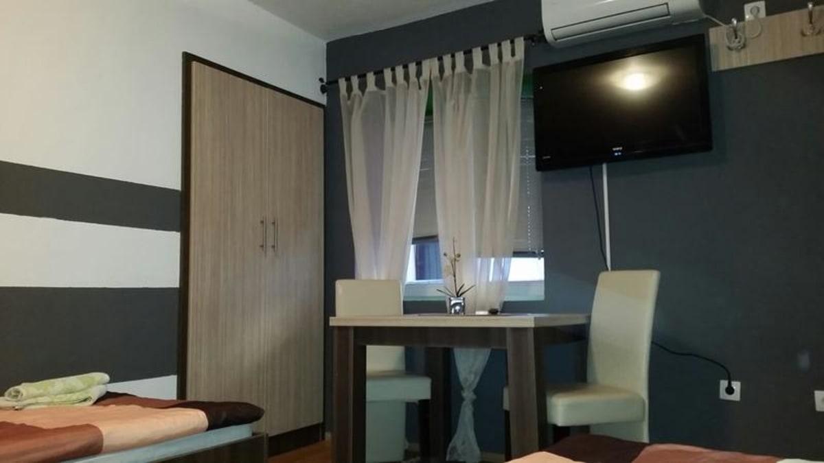 Rooms Vedran, Mostar, Bosnia And Herzegovina hostel