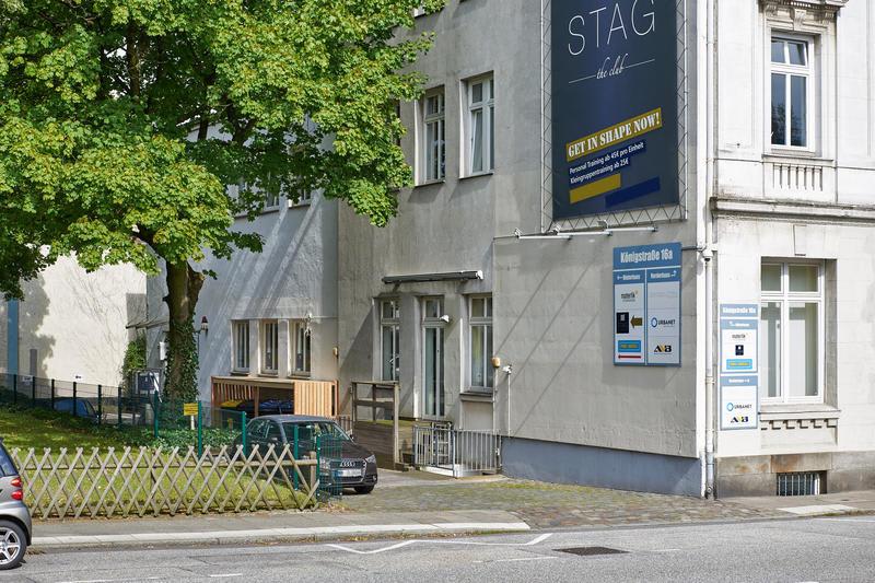 Sankt Pauli frsamling - rgryte pastorat - Svenska kyrkan