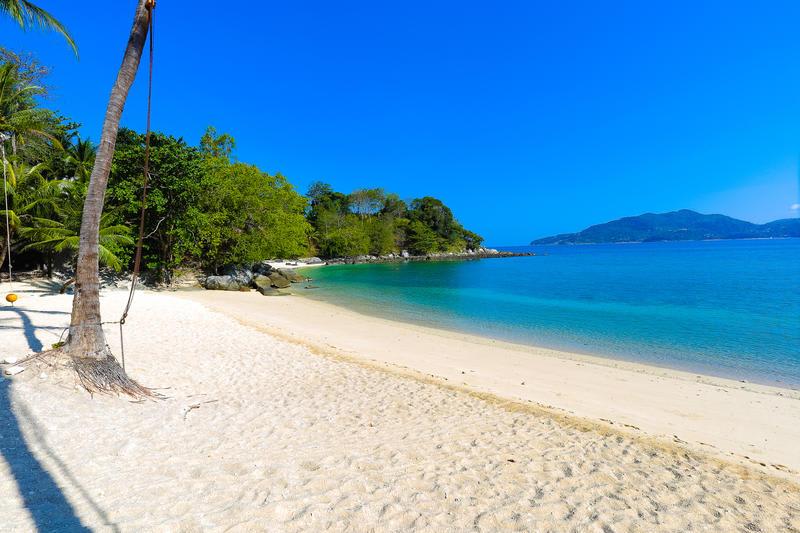 The best beaches in Phuket