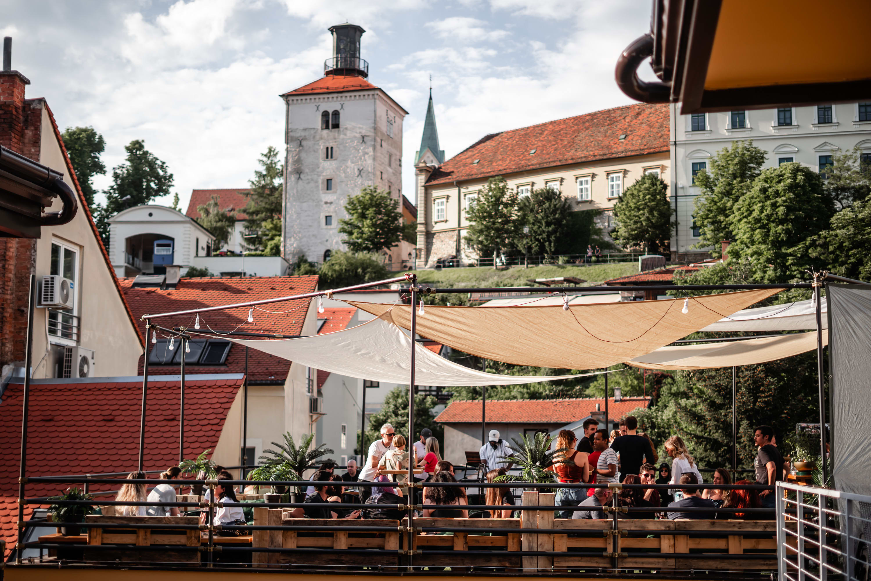 Timeout Heritage Hotel Zagreb In Zagreb Croatia Find Cheap Hostels And Rooms At Hostelworld Com
