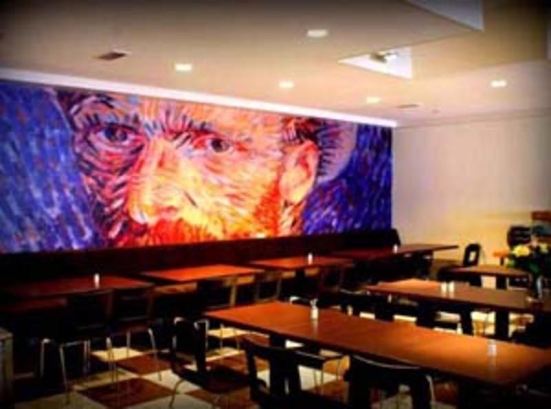 Hostel Van Gogh Amsterdam 2020