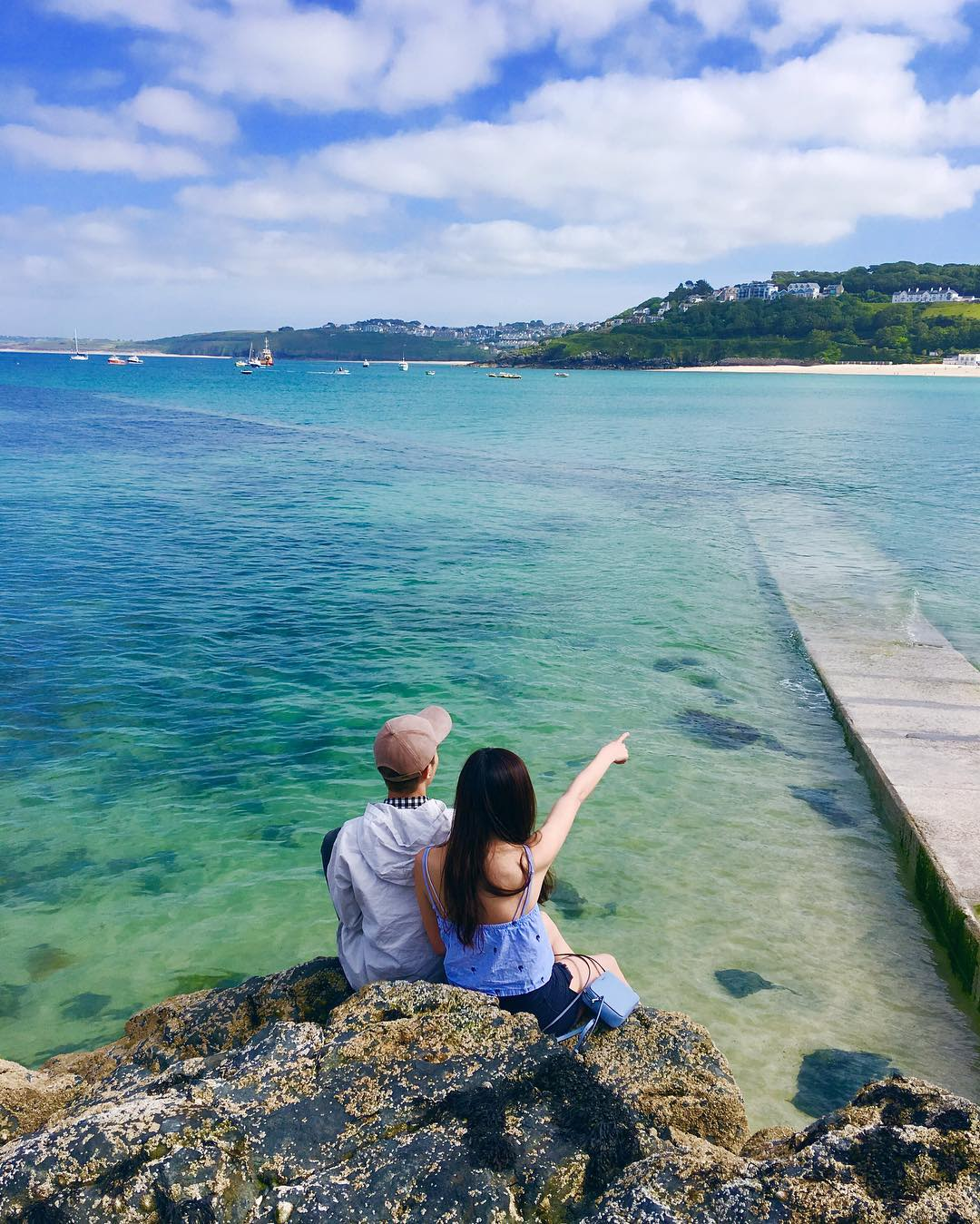 Les plus belles villes d'Europe - Saint Ives