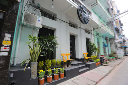 Photos of Little Yangon Hostel