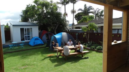 Photos de Apple Tree Backpackers