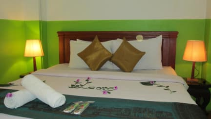 Photos of HI Siem Reap Deluxe
