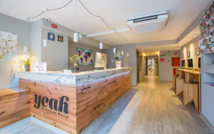 Photos of Yeah Hostel Barcelona