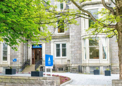 Photos de Aberdeen Youth Hostel
