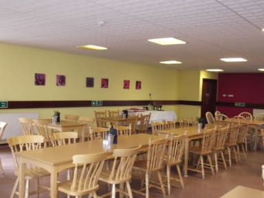 Photos of Inverness Youth Hostel