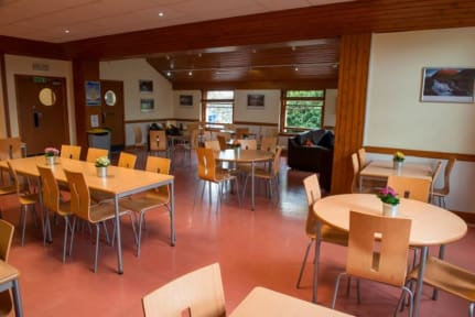 Photos of Stirling Youth Hostel