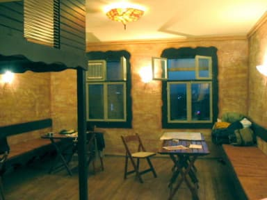 Фотографии Hikers Hostel Plovdiv