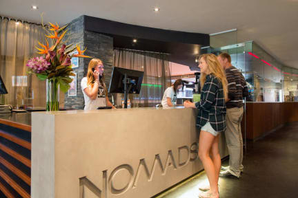 Photos of Nomads Melbourne