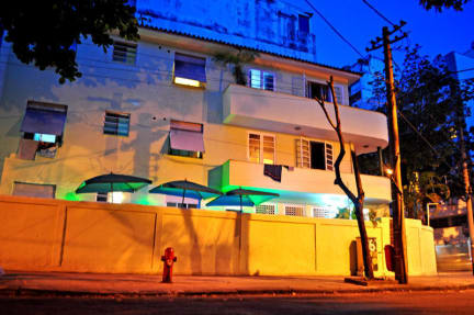 Photos of Lemon Spirit Hostel