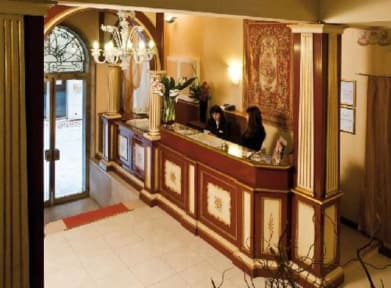 Hotel Stella Alpina Edelweiss Venice Italy Book Your Cheap Hotel Now - Stella alpina venice