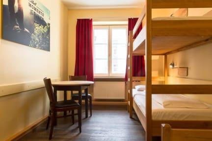 Goedkope Badkamers Duitsland : Euro youth hostel münchen duitsland: boek nu! hostelbookers