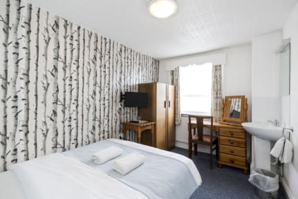 St Athans London England Book Now