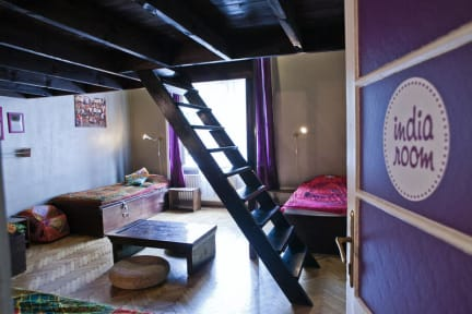 Photos of Aventura Boutique Hostel