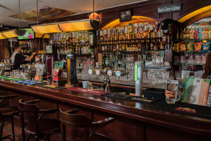 Фотографии The White Tulip Hostel