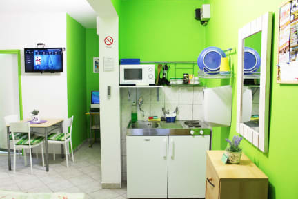 Photos of CroParadise Green Hostel