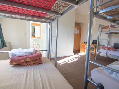 Hotel waterloo & backpackers wellington nieuw zeeland: boek nu