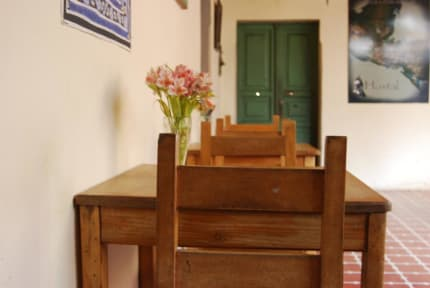 Photos of El Hostal BnB
