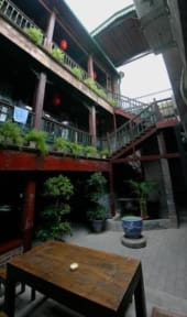 Fotos von Qian Men Hostel