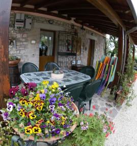 Le Terrazze, Perugia, Italia: Prenota Ora con HostelBook