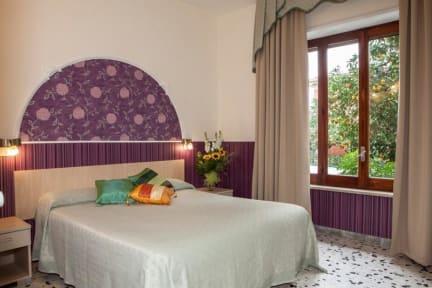 Hotel La Pergola Sorrento Italy Book Your Cheap Hotel Now