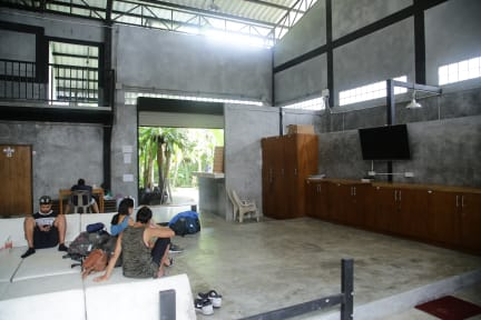 Photos of Freedom Hostels@Phi Phi
