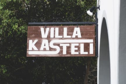 Photos of Villa Kasteli